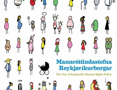 Fræðsla um Mannréttindastefnu Reykjavíkur